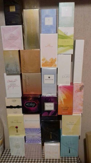 Sprzedam perfumy firmy avon.