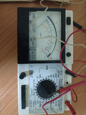 Прибор измерительный комбинированный 43101