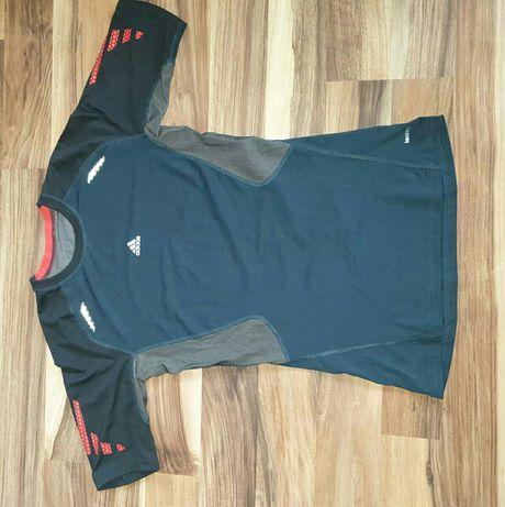Koszulka kompresyjna Adidas Techfit compression rozm. L