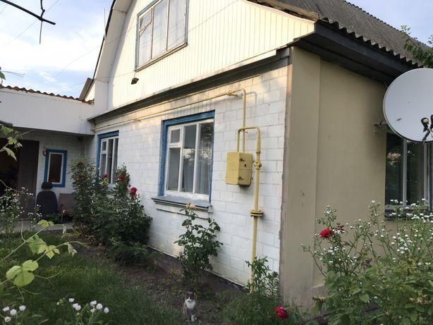 Дом село Байбузи, Черкаський район, 40 км від Черкас