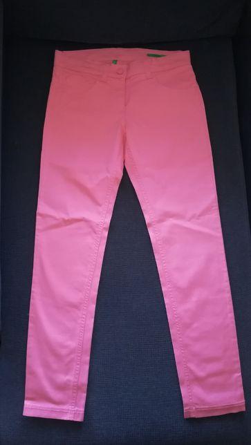 calças de menina Benetton