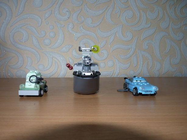 Конструктор Лего Тачки 3