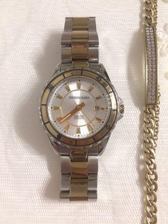 Dyrberg kern zegarek i bransoletka swarovski koszt nowych 1200 zł