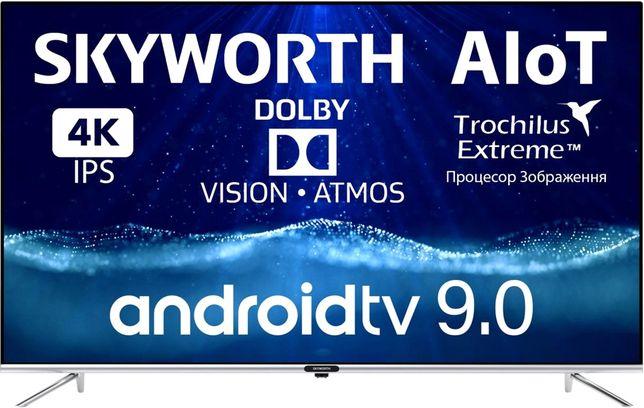 Телевизор Skyworth 43Q20