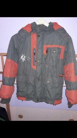 Продам куртку на мальчик