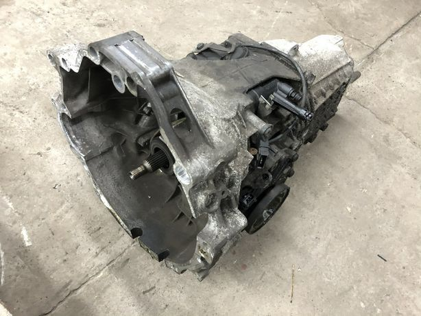 Skrzynia biegów 1.6 8V VW Passat Audi A4 B5 DVP