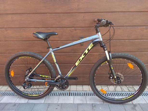 Rower górski MTB 27,5 jak Nowy aluminium tarcze