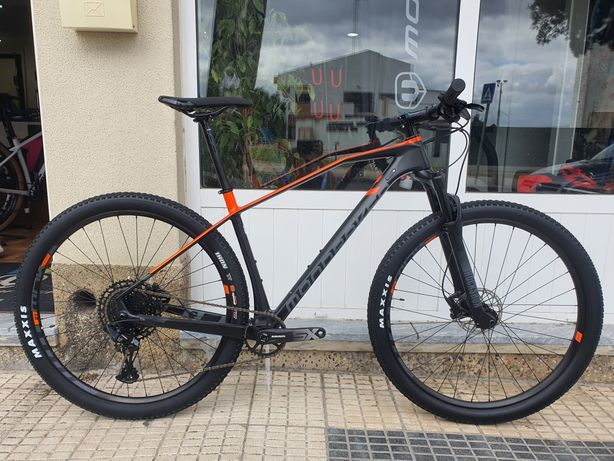 Bicicleta Mondraker Chrono Carbon 2021
