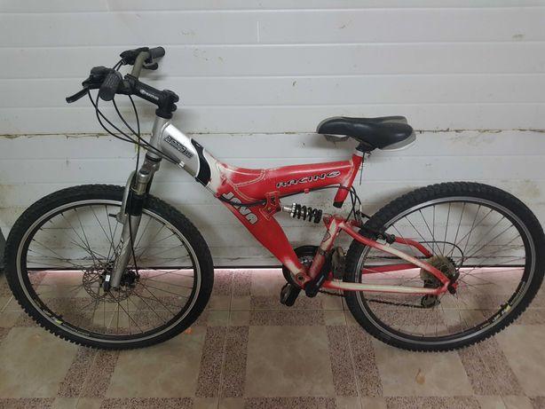 Bicicleta Java Racing
