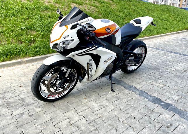 Honda CBR 1000RR Fireblade SC59