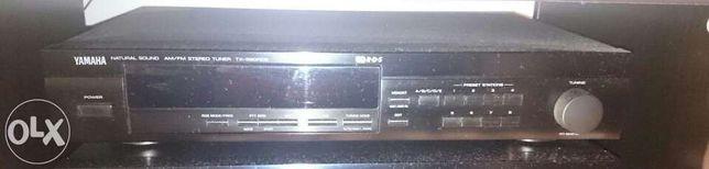 Rádio Yamaha individual para aparelhagem de elementos
