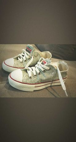 Trampki Converse!