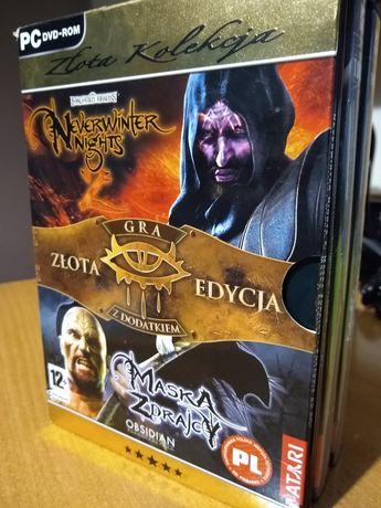gra Neverwinter Nights 2 Złota edycja