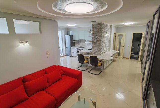 Аренда 3к квартира 78м2 ул Маршала Малиновского 8 Оболонь ОТ ВЛАДЕЛЬЦА