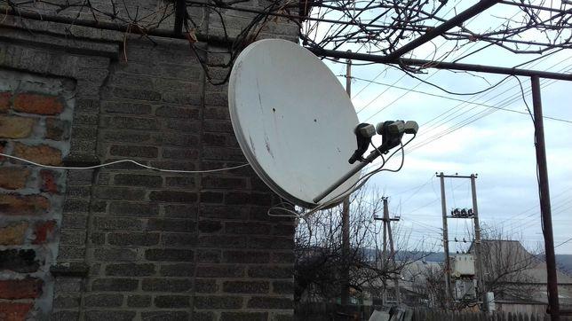 Продам спутниковое TV