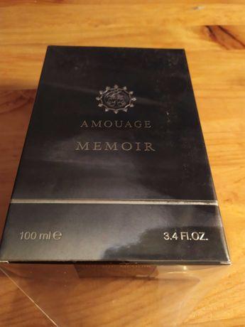 Amouage memoir мужская   парфюмированаяя вода
