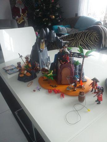 Playmobile Wyspa piratów