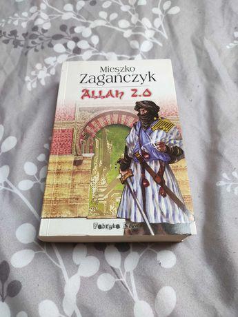 Allah 2.0 Zagańczyk  książka
