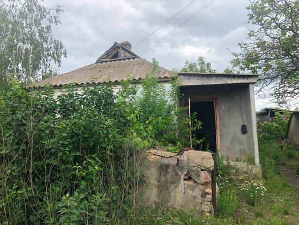 Дом с большим участком возле Южного Буга