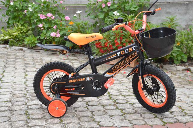 """Новий детский велосипед Maidi Dear 240 12"""""""