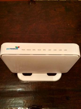 Модем Huawei HG532E Wi Fi Router Укртелеком