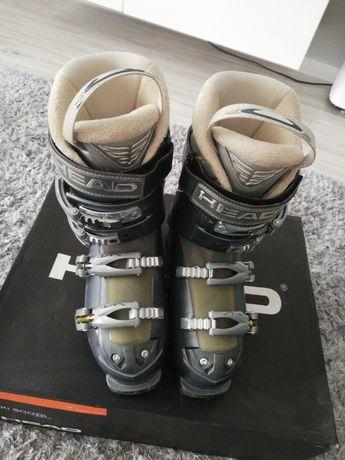 Buty narciarskie HEAD EDGE RL damskie
