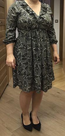 Sukienka ciążowa/do karmienia