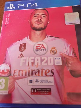 Fifa 2020 ps4 Sprzedam