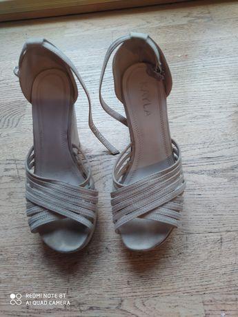 Okazja 2 pary butów za 50zl