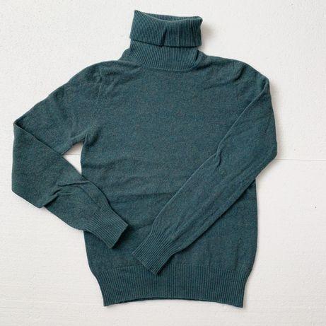 Гольф водолазка United colors of Benetton