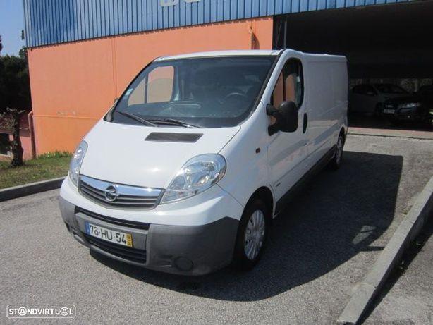 Opel Vivaro 2.0 dCI M6 2900 VAN C/IVA