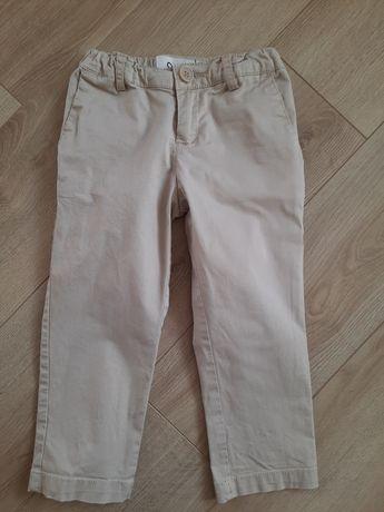 Spodnie Cubus 92