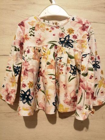 Bluzeczka Zara 86