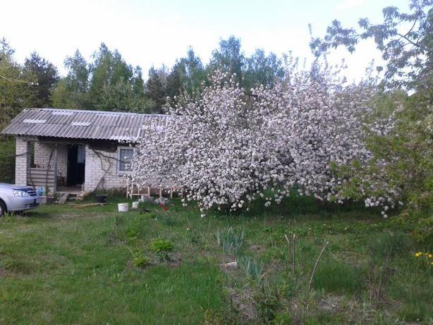 Продам дачный участок в Фастовском районе c. м.Снетынка