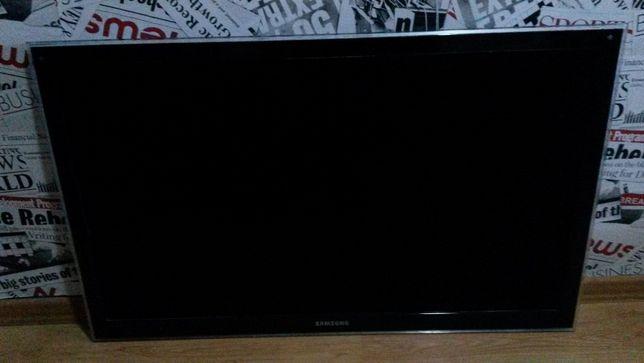 """Telewizor Samsung 40"""" LED UE40C6000 na części - zamiana"""