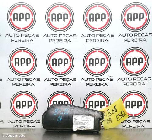 Airbag banco esquerdo Peugeot 308
