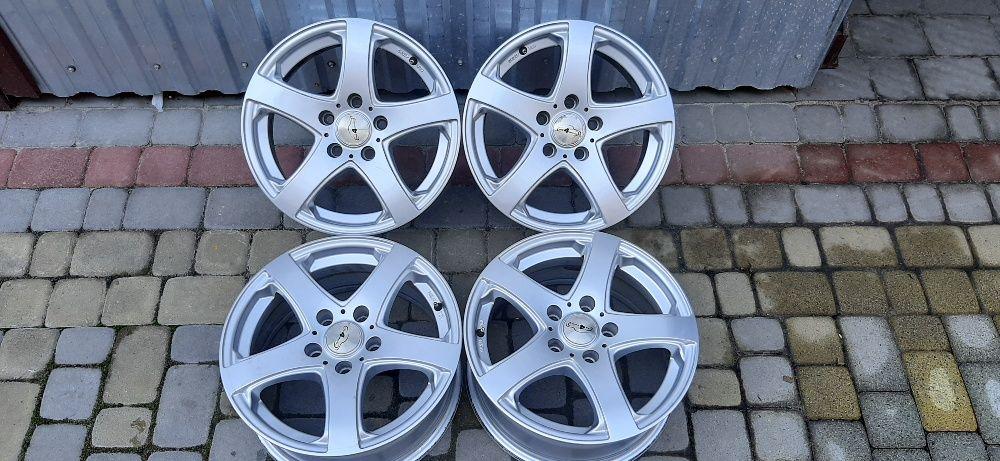 Диски Com4Wheels R16 5x114,3 7J ET38 Hyundai Kia Mazda Nissan Toyota Львів - зображення 1