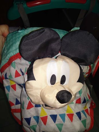 Skoczek Myszka Miki