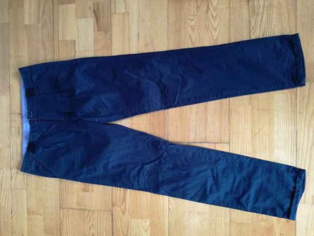 Spodnie bawełniana Chłopięce