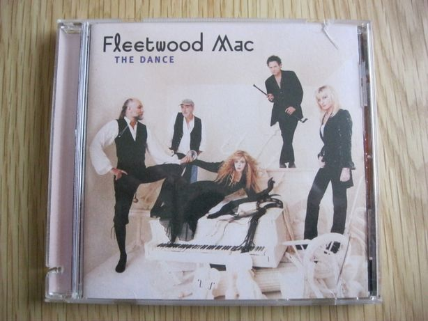 FLEETWOOD MAC - The Dance (oryginalna płyta CD stan super)