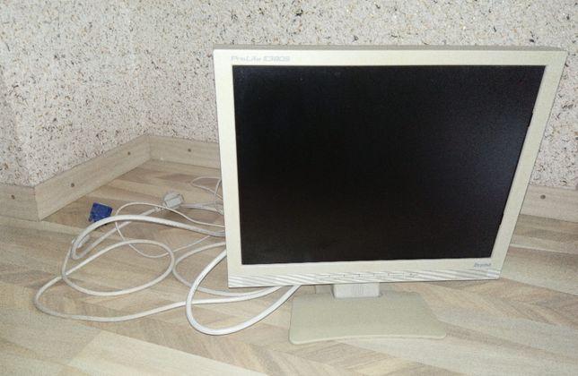 monitor iiyama ProLite E380S