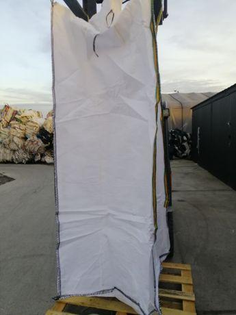 90/90/190 cm big bag niska cena wysoka jakość / wkład foliowy