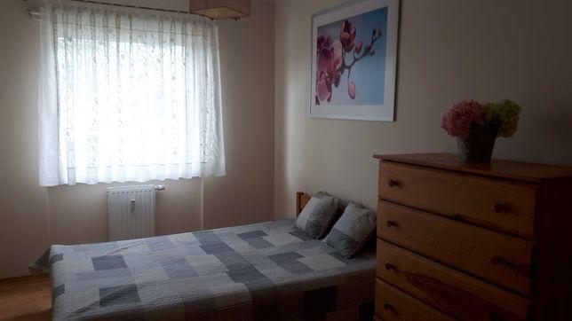 Mieszkanie 2 pokoje w spokojnej dzielnicy