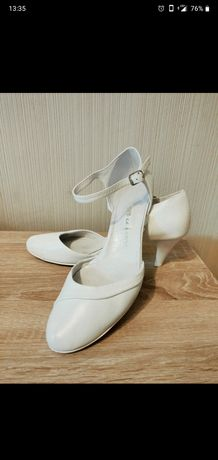 Buty ślubne La Marka 41