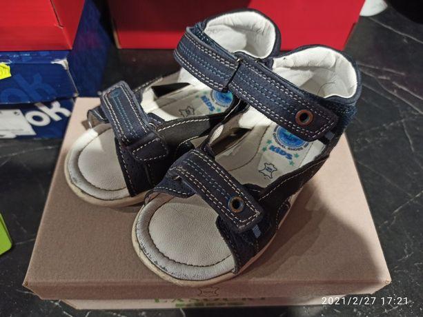 Sandałki Lasocki 22