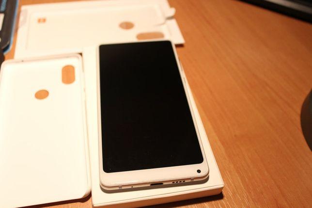 Полный комплект. Смартфон Xiaomi mi mix 2s 6/64