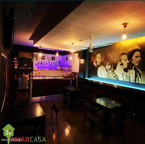 Café/Bar Junto a Universidade do Minho