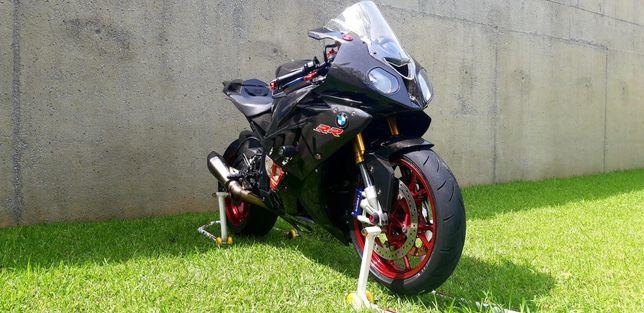 Bmw s1000rr full carbon 2011