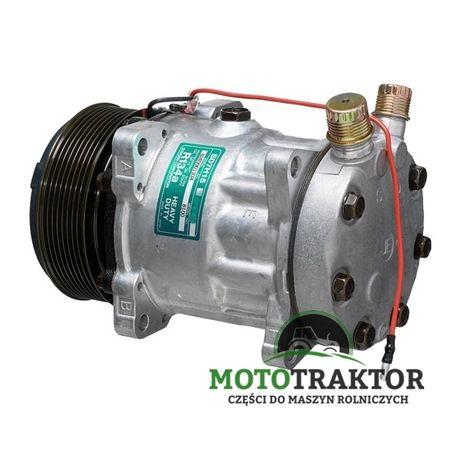 Sprężarka klimatyzacji Case MXM New Holland TM 120,130,140,175,190,150