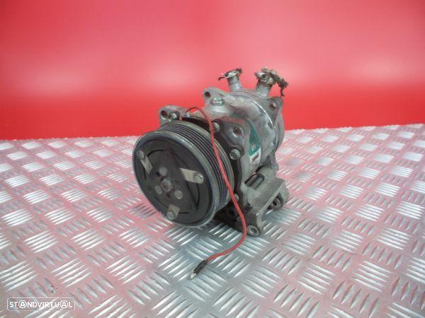 Compressor Do Ar Condicionado Volkswagen Lt 28-46 Ii Caixa (2Da, 2Dd,